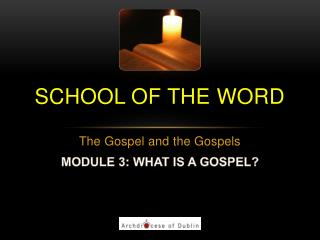 School of the Word