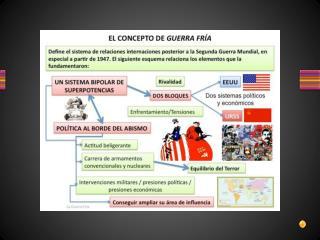Escenario latinoamericano