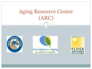 Aging Resource Center (ARC)