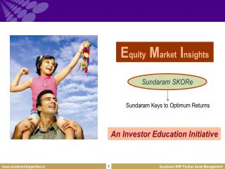 Annual returns 17.6 for equity index