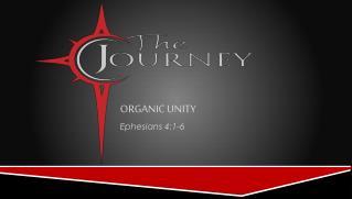Organic Unity