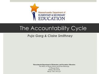 The Accountability Cycle