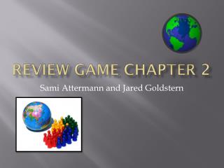 Review Game Chapter 2