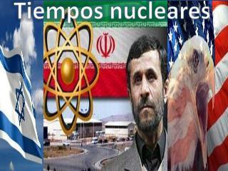 Tiempos nucleares