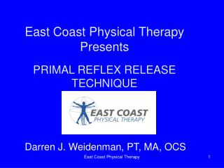 East Coast Physical Therapy