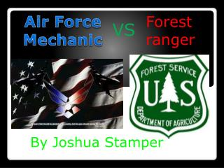 Air Force  M echanic