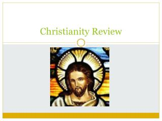 Christianity Review
