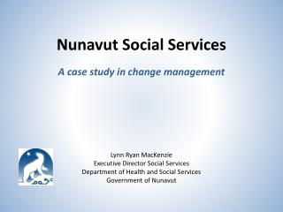 Nunavut Social Services