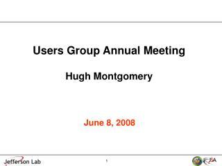 June 8,  2008