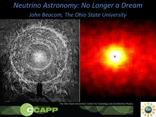 Neutrino Astronomy: No Longer a Dream
