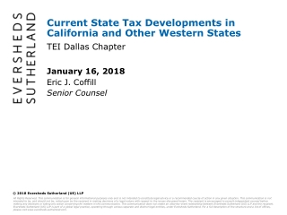 Current Tax Cases