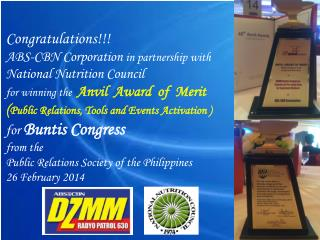 Anvil+award+for+Buntis+Congress+announcement+(2)