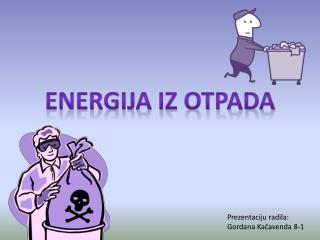 ENERGIJA IZ OTPADA