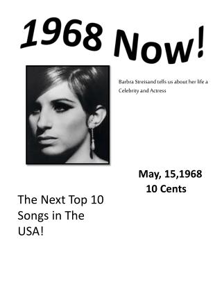 1968 Now!