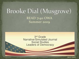 Brooke Dial (Musgrove)