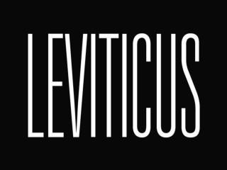 Five Books:  One Message Genesis Exodus Leviticus Numbers Deuteronomy