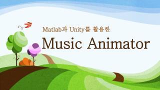 Music Animator