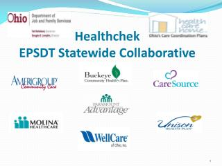 Healthchek EPSDT Statewide Collaborative
