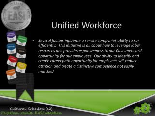 Unified Workforce