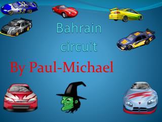 Bahrain circuit