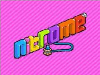 Nitrome is a game website That makes A LOT of games Not just for their website