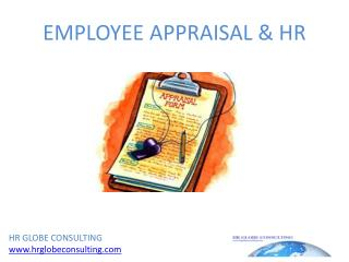 EMPLOYEE APPRAISAL & HR