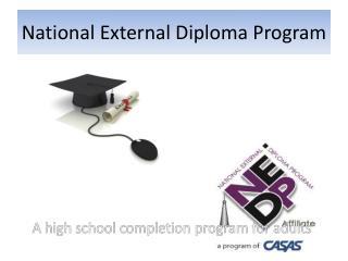 National External Diploma Program