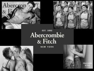 Does Abercrombie advertising affect your choice 			to buy the brand?