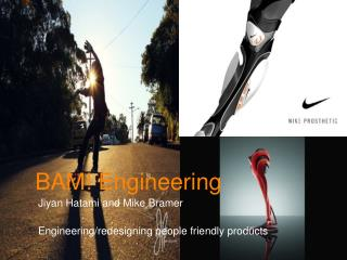 BAM! Engineering