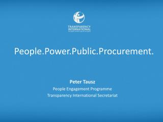 People.Power.Public.Procurement .