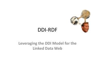 DDI-RDF