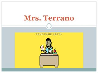 Mrs. Terrano