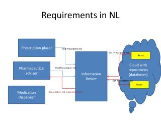 Requirements  in NL