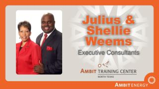 Julius & Shellie Weems