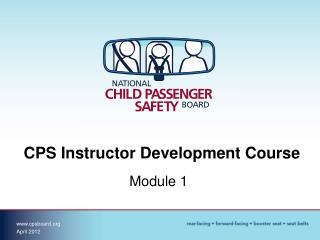 CPS Instructor Development Course