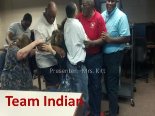 Team Indian