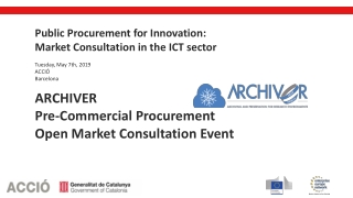 Understanding  Public Procurement  Welcome