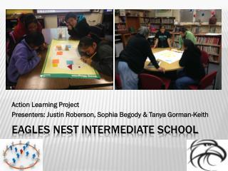 Eagles Nest Intermediate school