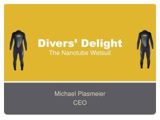 Divers' Delight