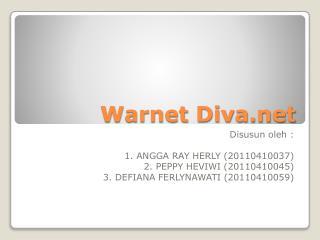 Warnet Diva