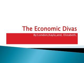 The Economic Divas
