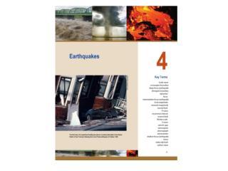 Global seismicity