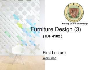 Furniture Design (3)