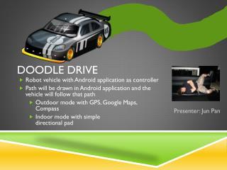 Doodle Drive