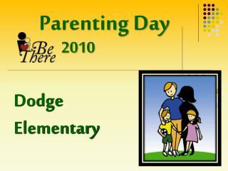 Dodge  Elementary