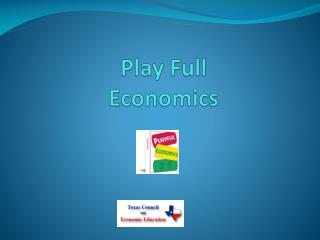 Play Full Economics