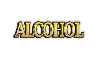 � 1.  What is alcohol and why      is it considered a drug?