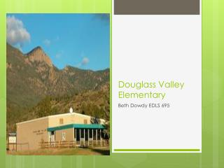 Douglass Valley Elementary