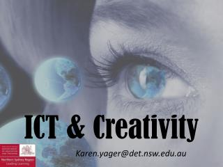ICT & Creativity