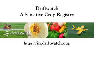 https:// in.driftwatch /